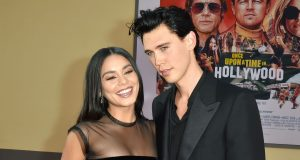 Vanessa Hudgens And Austin Butler Have Reportedly Split After Nine Years