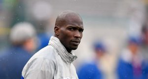 Chad Johnson's Workout Could Persuade Antonio Brown to Rethink the XFL