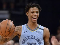 Ja Morant Is Torching Defenses and Becoming NBA's Newest Must-See Sensation