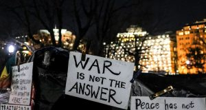 Most Young Americans Think Occupying Afghanistan Was A Mistake