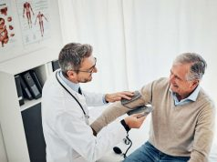 Study sets blood pressure target for people over 80
