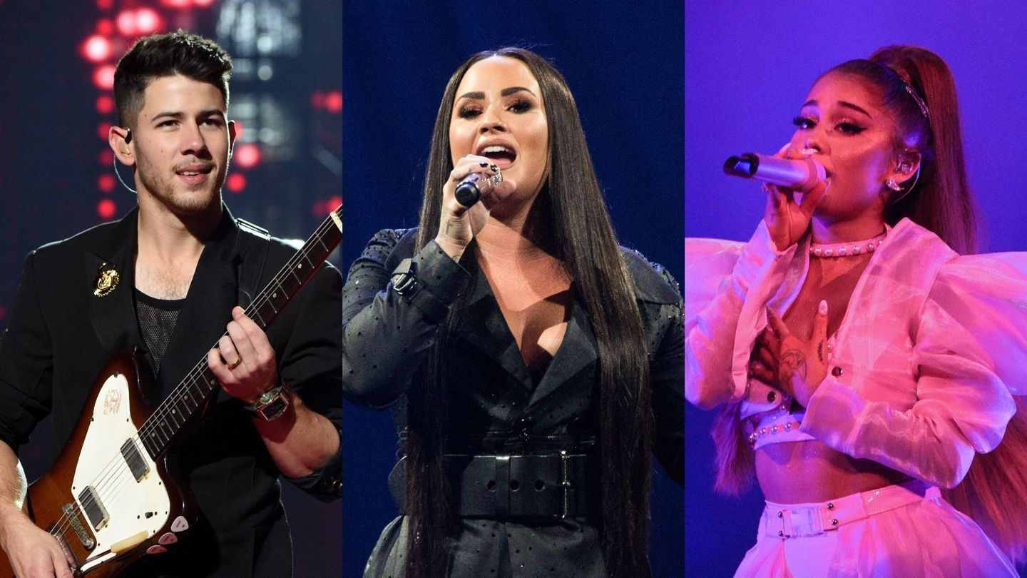 Jonas Brothers, Demi Lovato, Ariana Grande, And Everyone Else Who Will Perform At The 2020 Grammys