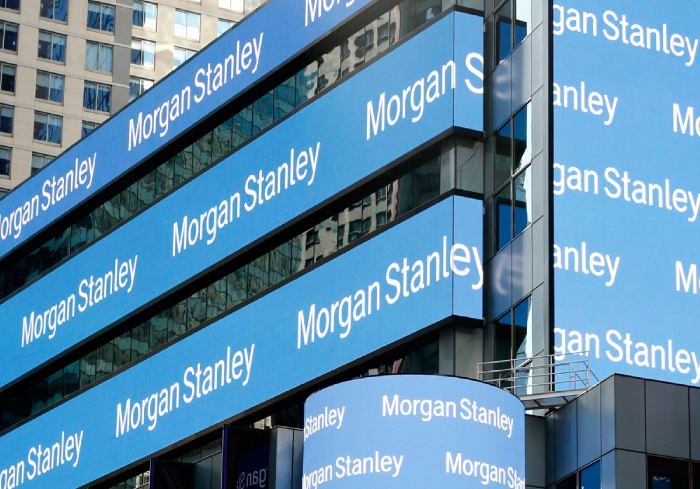 Morgan Stanley earnings, retail sales, manufacturing gauge: 3 things to watch for in the markets Thursday