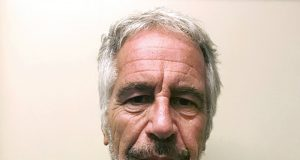 Virgin Islands suit alleges decades-long abuse by Epstein