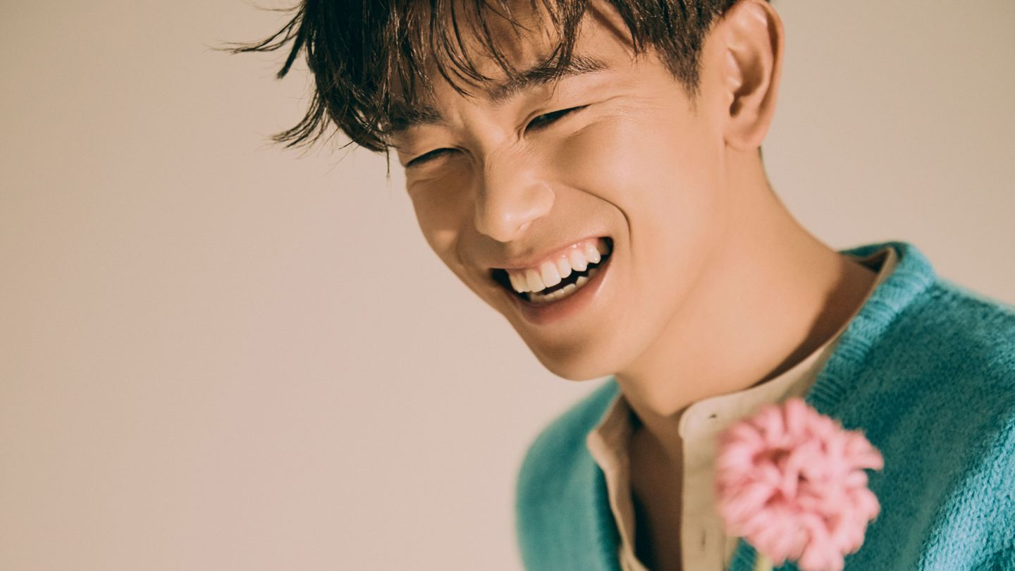 Eric Nam Moved To Korea To Make Music — Now He's Coming Home
