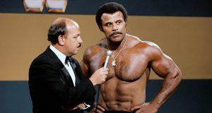 Wrestler Rocky Johnson, Dwayne Johnson's father, dead at 75