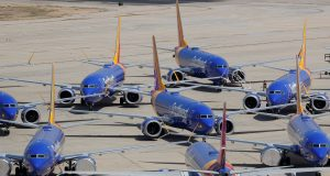 Southwest pulls Boeing 737 Max until June as airlines dig in for longer delays