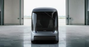 Hyundai and Kia put over $110M into UK electric delivery vehicles startup Arrival