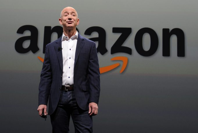 Wall Street sees Amazon rejoining the trillion-dollar club later this year