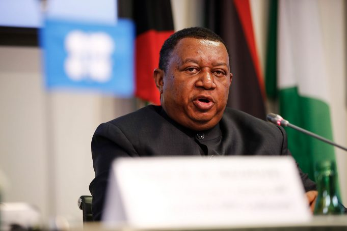 OPEC secretary general says oil demand has 'upside potential'