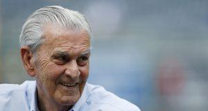 Former Walmart exec, Royals owner David Glass dies at 84
