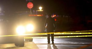 Boy arrested after shooting that killed 4 in small Utah town