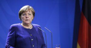 Germany hosts Libya summit in bid to curb military meddling