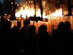 Lebanon to release protesters detained after night of riots
