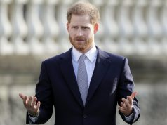 Prince Harry: 'No other option' but to cut royal ties