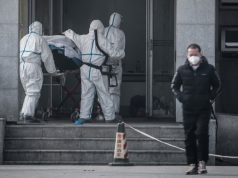 China confirms 139 new cases of pneumonia over weekend as coronavirus spreads to new cities