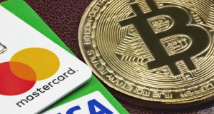 Bitcoin Made Early Investors Stinking Rich but It's No Mastercard Killer