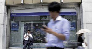 Hong Kong leads losses among major markets following Moody's downgrade