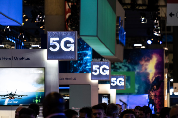 Gartner forecast: 2020 to see 0.9% bump in global device shipments thanks to 5G, then 2 more years of decline