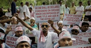 AP EXPLAINS: How India ended up in turmoil over citizenship