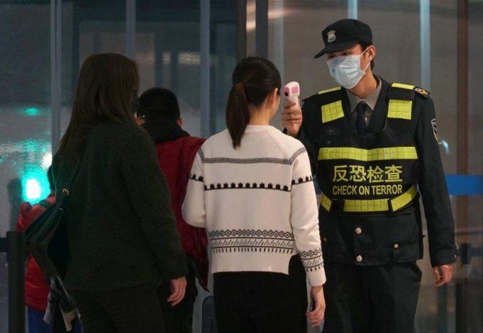 Dow Futures Crash as Deadly China Virus Threatens to Derail Economy