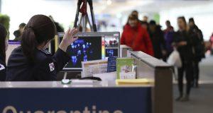 Countries around world gear up response to new coronavirus