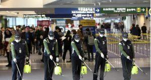 New Coronavirus in China May Ignite a Big Stock Market Correction