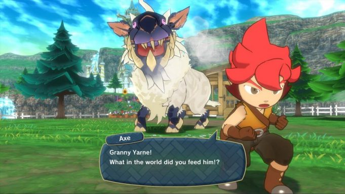 Little Town Hero Shows Game Freak Can't Do Much But Churn Out Pokemon