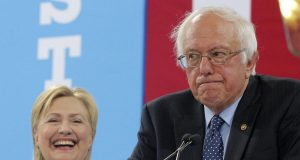 Clinton's Inevitable Bernie Sanders Endorsement Will Be Gloriously Awkward