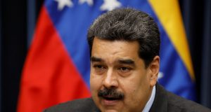 Trump administration increases pressure on Maduro regime with new sanctions