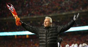 Why Joe Montana Should Root for the Kansas City Chiefs in Super Bowl LIV