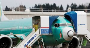Boeing doesn't expect regulators to sign off on 737 Max until mid-2020