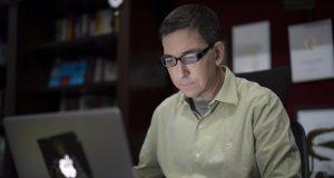 Brazilian prosecutors accuse Glenn Greenwald in hacking case