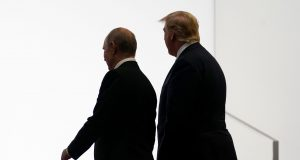 Russian business is pinning 'a lot of hopes' on a reset with the US this year