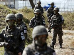 S Korean military decides to discharge transgender soldier