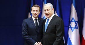 World leaders rally in Jerusalem against anti-Semitism