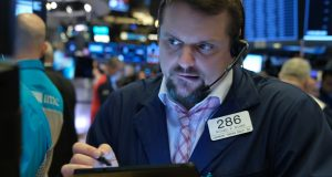 Stock market live updates: P&G hits Dow, GE jumps China stocks plunge, Coronavirus effect
