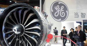 Stocks making the biggest moves midday: GE, Western Digital, Boeing, Travelers & more