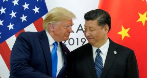 George Soros rips Trump and Xi, says the 'fate of the world' is at stake in 2020