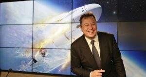 Could Elon Musk Be the One to Save Boeing?