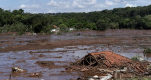 One year on, Brazilian city haunted by deadly dam collapse