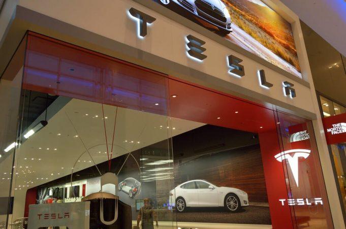 Ahead of Earnings, Tesla Stock May Have Gotten Ahead of Itself