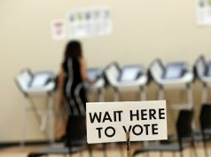 Lessons learned from 2016, but US faces new election threats