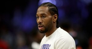 Kawhi Leonard Picked the Worst Possible Time to Get Caught in a Strip Club