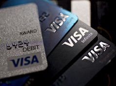 Visa just backed a payments start-up that powers popular fintech apps like Monzo and Revolut