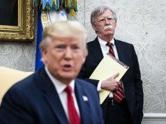 Democrats demand Bolton testimony after report his book says Trump tied Ukraine aid to Biden probe