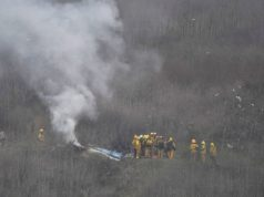 NTSB launches investigation into deadly helicopter crash that killed Kobe Bryant, 8 others