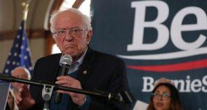Can the Stock Market Survive a Bernie Sanders Nomination?