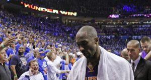 Column: Kobe's second act cut tragically short