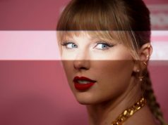 Taylor Swift Chickened Out of Sticking It to 'The Man' at the Grammys